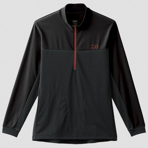 ダイワ(Daiwa) DE-52008 BUG BLOCKER+UV 防蚊ハーフジップシャツ 08330497