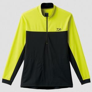 ダイワ(Daiwa) DE-52008 BUG BLOCKER+UV 防蚊ハーフジップシャツ 08330507