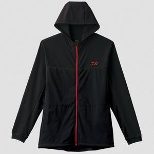 ダイワ(Daiwa) DE-53008 BUG BLOCKER+UV 防蚊フーディーフルジップシャツ 08330516 フィッシングシャツ