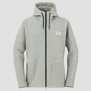 ダイワ(Daiwa) DE-70008J ライトスウェットパーカ 08330653 フィッシングシャツ