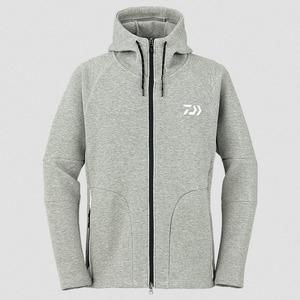ダイワ(Daiwa) DE-70008J ライトスウェットパーカ 08330655 フィッシングシャツ