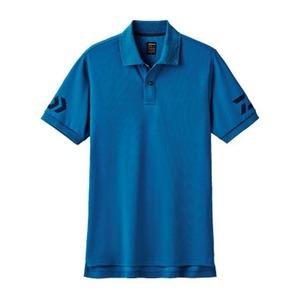 ダイワ(Daiwa) DE-7906 半袖ポロシャツ 08330713 フィッシングシャツ