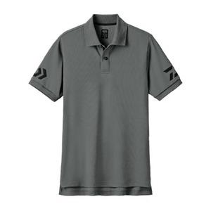 ダイワ(Daiwa) DE-7906 半袖ポロシャツ 08330723 フィッシングシャツ