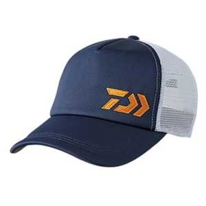 ダイワ(Daiwa) DC-64008 ハーフメッシュキャップ 08380186 帽子&紫外線対策グッズ