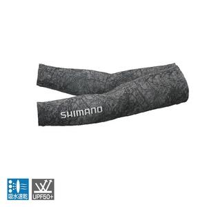シマノ(SHIMANO) AC-067Q SUN PROTECTION アームカバー 57142 帽子&紫外線対策グッズ
