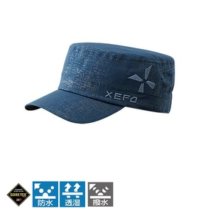 シマノ(SHIMANO) CA-212R XEFO GORE-TEX ワークキャップ 55219 帽子&紫外線対策グッズ