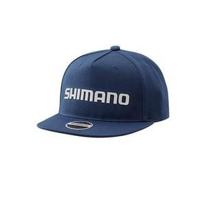 シマノ(SHIMANO) CA-091R フラットブリムキャップ 55500 帽子&紫外線対策グッズ