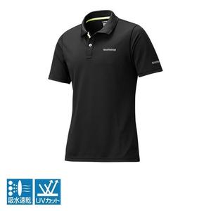 シマノ(SHIMANO) SH-074R ポロシャツ(半袖) 56287 フィッシングシャツ