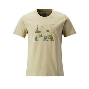 シマノ(SHIMANO) SH-096R コットンTシャツ(半袖) 56374 フィッシングシャツ