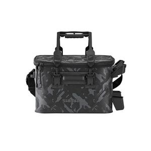 シマノ(SHIMANO) BK-021R ロッドレスト タックルバッグ(ハードタイプ) 56515 ショルダーバッグ