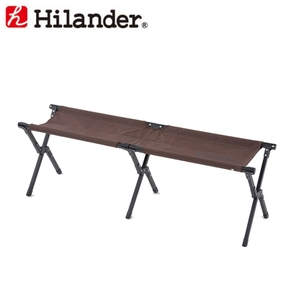 Hilander(ハイランダー) スリムエックスベンチ HTF-SXB