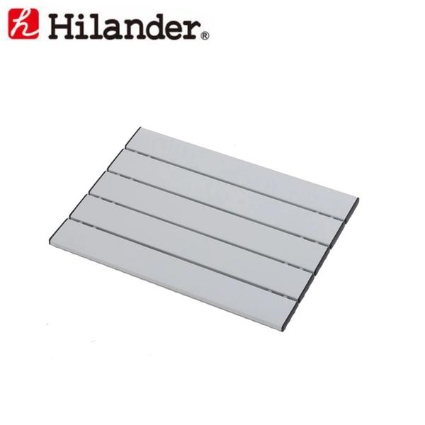 Hilander(ハイランダー) アルミすのこ HTF-AB40 テントアクセサリー