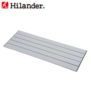 Hilander(ハイランダー) アルミスノコ HTF-AB80 テントアクセサリー