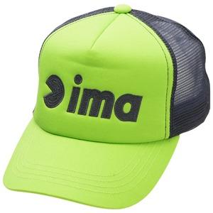 アムズデザイン(ima) ima メッシュキャップ 4007243 帽子&紫外線対策グッズ