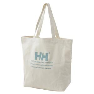 HELLY HANSEN(ヘリーハンセン) HY91732 Logo Tote HY91732 トートバッグ