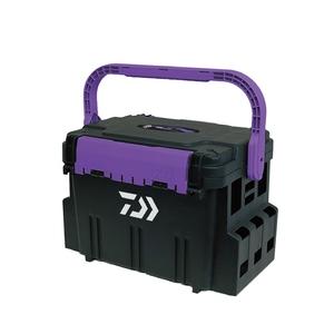 ダイワ(Daiwa) タックルボックス 鏡牙 TB5000 03501513 トランクタイプ