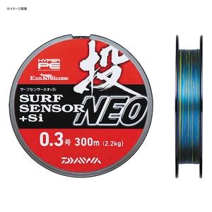 ダイワ(Daiwa) UVFサーフセンサーNEO+Si 300m 07304021