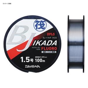 ダイワ(Daiwa) BJイカダフロロ 100m 1号 ナチュラル 07300052
