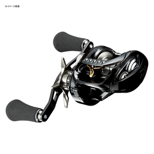 ダイワ(Daiwa) ジリオン TW HD 1520L-CC 00613519 マグネットブレーキタイプ