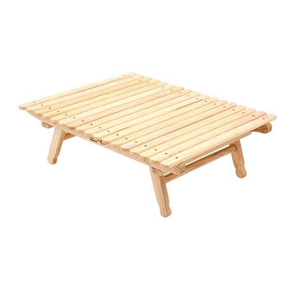 BYER(バイヤー) パンジーン イーストポート テーブル 12410075000000 キャンプテーブル