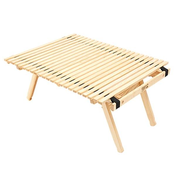 BYER(バイヤー) パンジーン バレー ロー ロールトップテーブル 12410077000000 キャンプテーブル