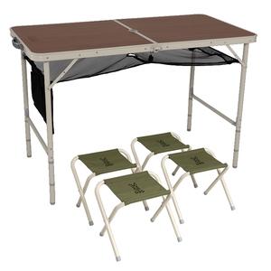 DOD(ディーオーディー) ハッピーテーブルセット