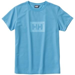 HELLY HANSEN(ヘリーハンセン) HE61831 S/S HH Logo Tee(HH ロゴ ティー) HE61831