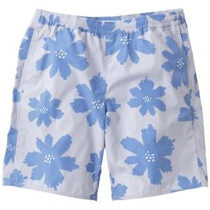 HELLY HANSEN(ヘリーハンセン) Flower Print Water Shorts(フラワー プリントウォターショツ HE71800