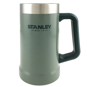 STANLEY(スタンレー) 真空ジョッキ 0.7L グリーン 02874-021