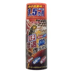 イカリ消毒 ハチジェットプラス 480ml