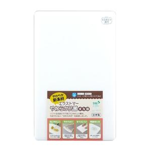三洋化成(sanyokasei) EKW-M エラストマーやわらか抗菌まな板中 EKW-M まな板