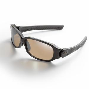 サイトマスター(Sight Master) キネティック グロスブラック 775118952100 偏光サングラス