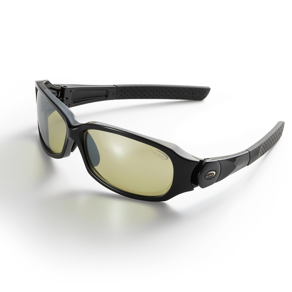サイトマスター(Sight Master) キネティック グロスブラック 775118952300 偏光サングラス