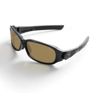 サイトマスター(Sight Master) キネティック グロスブラック 775118953100 偏光サングラス