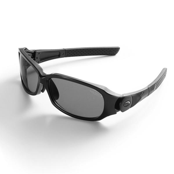 サイトマスター(Sight Master) キネティック グロスブラック 775118953200 偏光サングラス