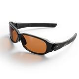 サイトマスター(Sight Master) キネティック グロスブラック 775118953400 偏光サングラス