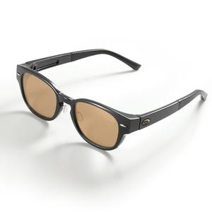 サイトマスター(Sight Master) マニフィコ ブラック 775126151400 偏光サングラス