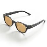 サイトマスター(Sight Master) マニフィコ ブラック 775126153400 偏光サングラス