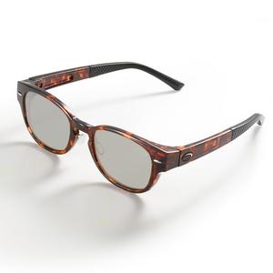 サイトマスター(Sight Master) マニフィコ ブラウンデミ 775126253200 偏光サングラス