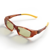 サイトマスター(Sight Master) インテグラル ブラウンデミPRO 775110851100 偏光サングラス