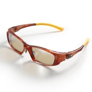 サイトマスター(Sight Master) インテグラル ブラウンデミPRO 775110852100 偏光サングラス