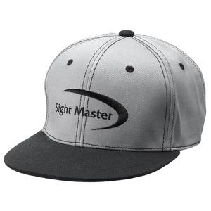サイトマスター(Sight Master) フラットブリムロゴキャップ 772014102010 帽子&紫外線対策グッズ