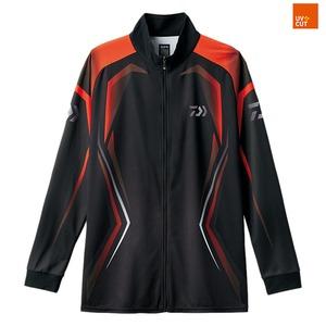 ダイワ(Daiwa) DE-75008 ロングスリーブメッシュシャツ 08330359 フィッシングシャツ