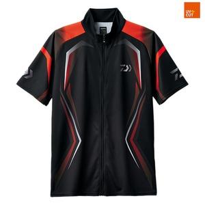 ダイワ(Daiwa) DE-76008 ハーフスリーブメッシュシャツ 08330388 フィッシングシャツ