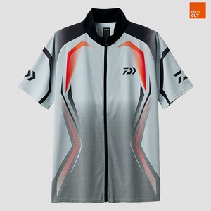 ダイワ(Daiwa) DE-76008 ハーフスリーブメッシュシャツ 08330402 フィッシングシャツ