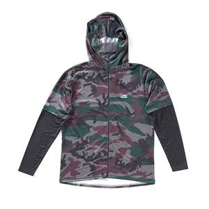 アブガルシア(Abu Garcia) レイヤードフーディー 2 1479731 フィッシングシャツ