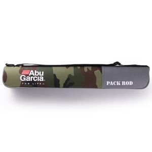 アブガルシア(Abu Garcia) セミハードパックロッドケース 1479630