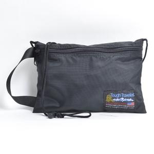 Tough Traveler(タフ トラベラー) Zip Pouch Cord & Handle TT-0015