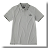 THE NORTH FACE(ザ・ノースフェイス) MAXIFRESH LINED POLO Men's