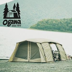 ogawa(小川キャンパル) アポロン 2774 ファミリードームテント